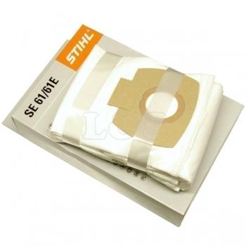 Фильтровальные мешки STIHL для SE 61, 61Е, 62, 62Е