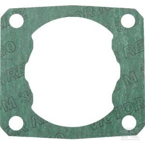 Прокладка цилиндра для мотокосы Stihl FS 400,450 (41280292300)