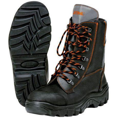 Ботинки Stihl Dynamic Ran, размер 42 (00885320542)