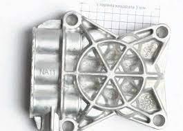 Клапанный блок STIHL RE 88, RE 98 (47757004600)
