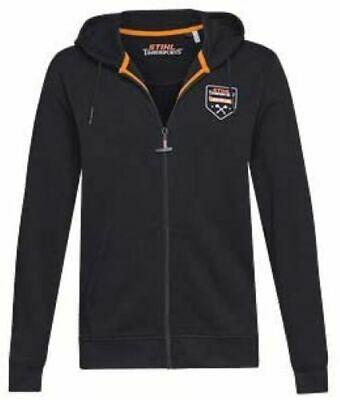 """Теплая куртка STIHL """"KISS MY AXE« Unisex. р XL (04205100260)"""