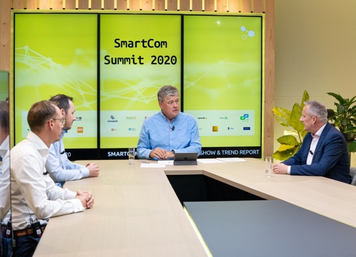 Office workweek will be split in two, participants SmartCom Summit 2020 predict