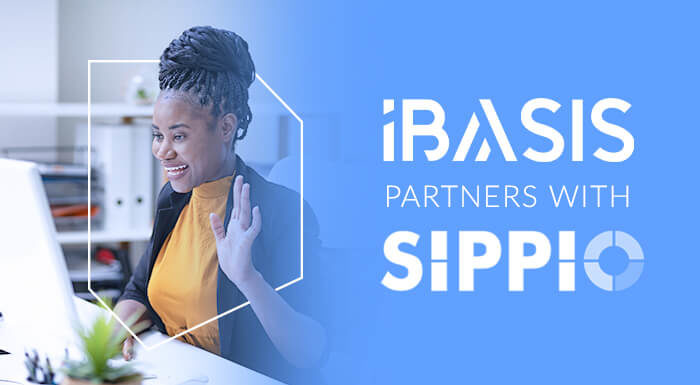 iBASIS Partners with SIPPIO to Meet Fast-Growing Demand for Unified Cloud Communications