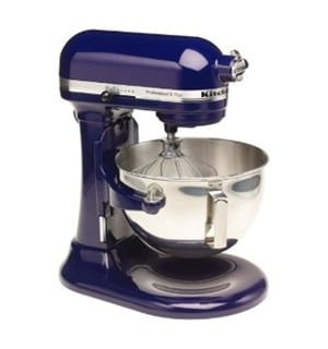 What Is The Best Stand Mixer For Bread Dough Smart Cook