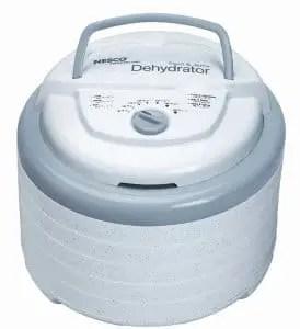 Nesco Snackmaster Pro Food Dehydrator