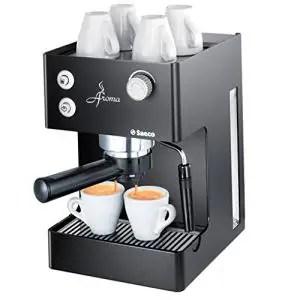 Saeco Aroma Espresso Machine