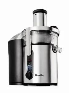 Breville Juice Fountain Multi-Speed 900-Watt Juicer