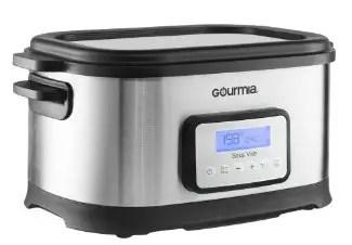 Gourmia 9 Qt Sous Vide Water Oven Cooker