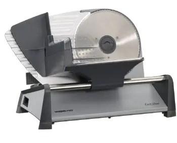 Waring Pro Professional Food Slicer