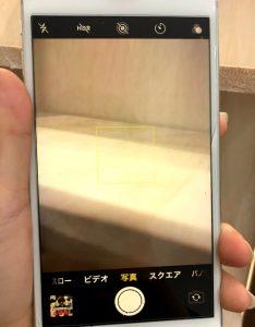 姉妹店修理速報 iPhone6sp カメラ交換