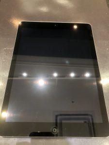 iPad Airのバッテリー交換