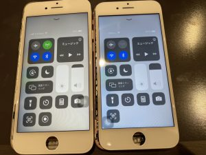 iPhone 高品質パネル