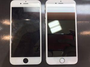 iphone6の水没修理