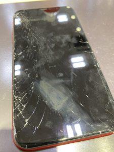西京区よりiPhone11の画面交換 にお越しくださいました!