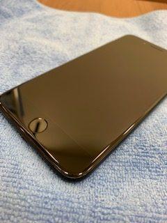 お使いのiPhone以外にAppleWatchもガラスコーティング施工!⦅筑紫野市からご来店のお客様⦆