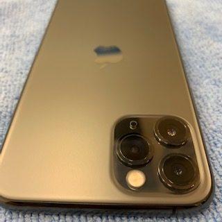 進化しつつあるフィルム業界・・新しい保護方法は当店で施工可能です!/iPhone11pro/ガラスコーティング