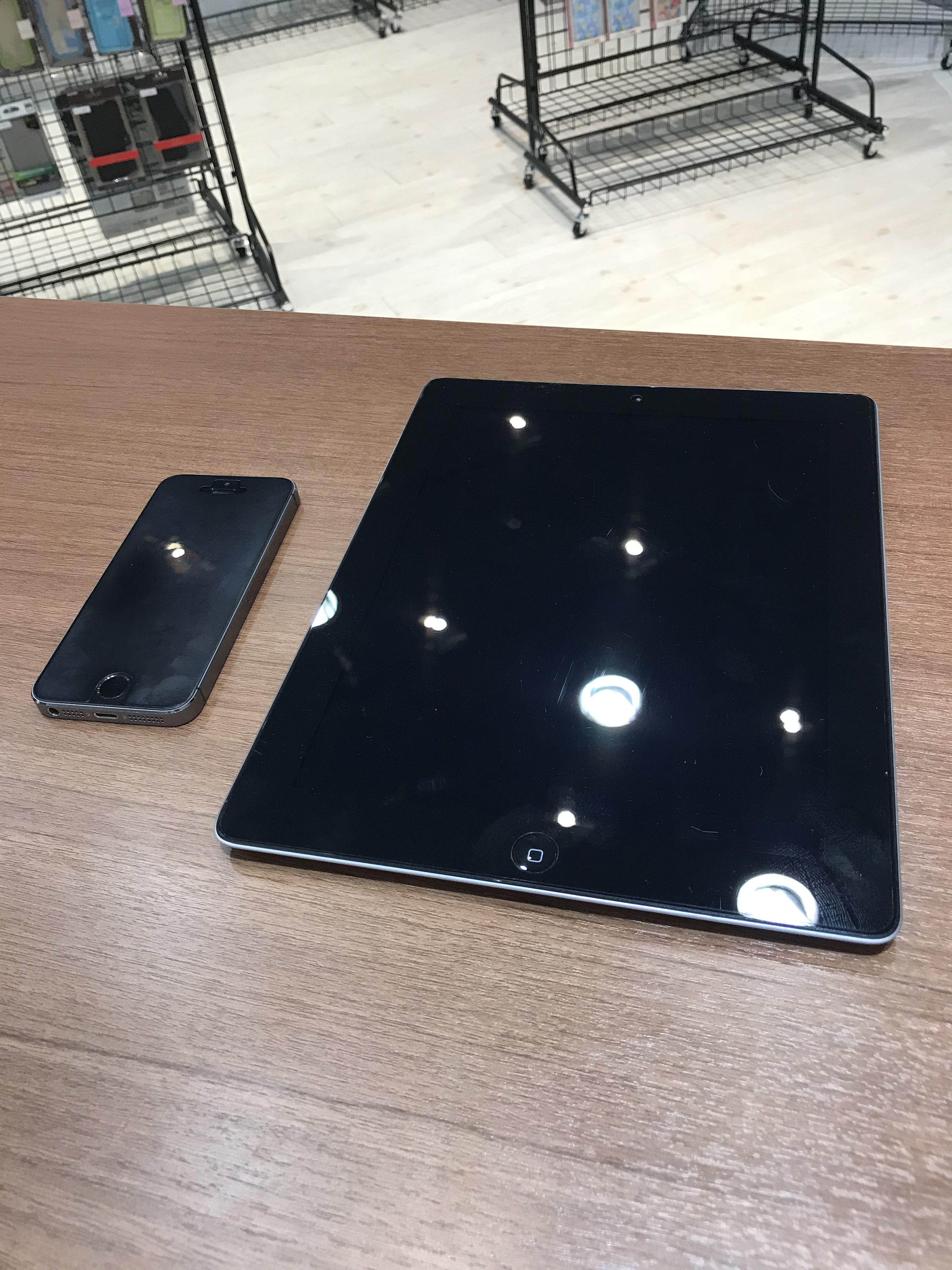 iPhone・iPad・スマホ・タブレット買取強化中‼<スマートクールイオンモール橿原店>