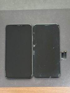 アイフォーン11 水没復旧【iPhone 11】 直方市
