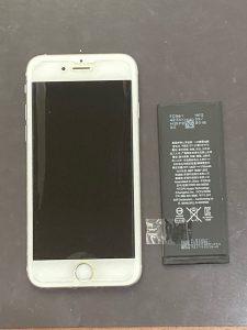 アイホン6S バッテリー交換【iPhone 6s】 直方市