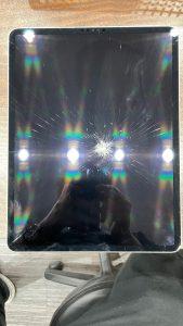 iPadPro11インチ画面割れ