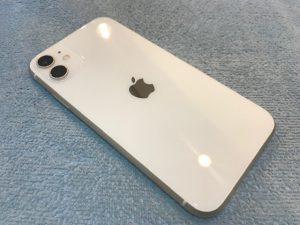 【コーティング施工実績】iPhone8から背面はガラスでできているのご存じでした?コーティングをして防御しましょう!!