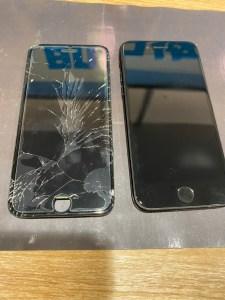 iPhone7/画面交換