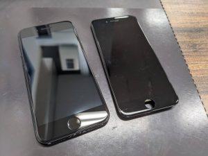 iPhone8FP交換