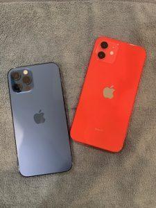 最新機種はガラスコーティングでぜひ本体保護してください!!iPhone12Proもガラスコーティング スタッフ募集中!!土日祝日入れる方大歓迎!!〈香川県坂出市のお客様〉