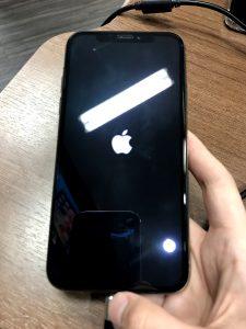 リンゴループのiPhoneXS