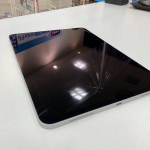 iPadProガラスコーティング