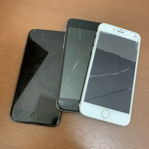 iPhone買取富山