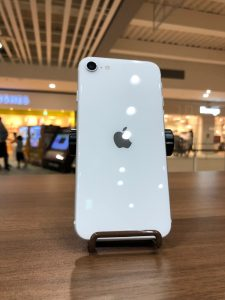 iPhoneSE2020ガラスコーティング