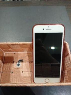 iPhone8 カメラ交換