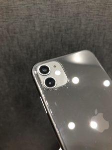 カメラガラス交換2