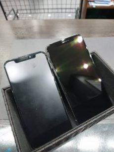 アイフォンX 画面交換 液晶交換 ガラス交換