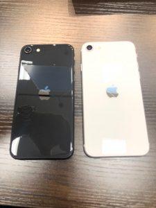 新型iPhoneコーティング