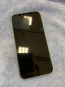 iPhone12GCフィルム