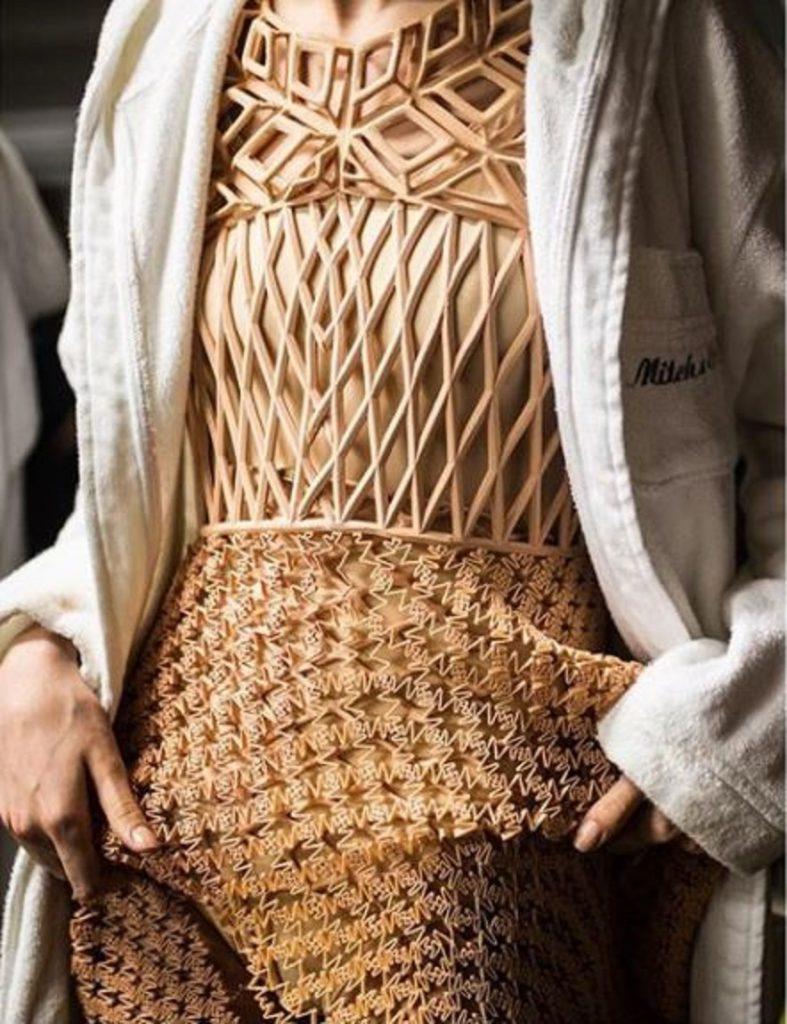 3D Printing - Fashion