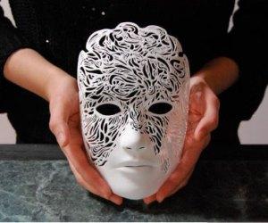 3D-Printed Masks