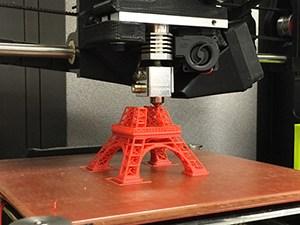 Khắc phục các lỗi thường gặp khi in 3D
