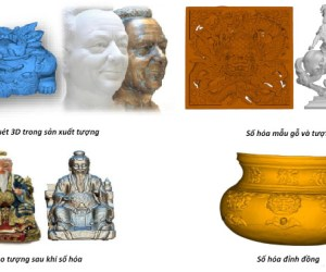 3d scanning projects