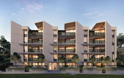 Figtree Pocket Newmarket