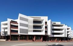 North One Wins Urban Design Award
