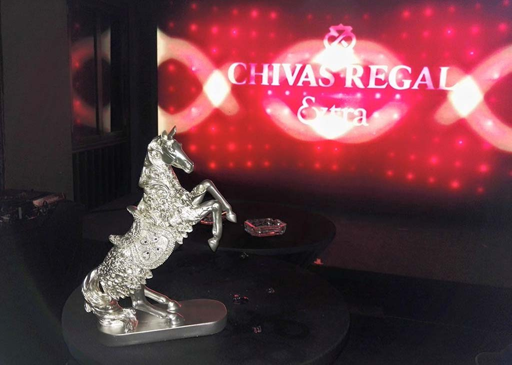 Chivas Regal Extra Launch | Farquhar Mansion Penang