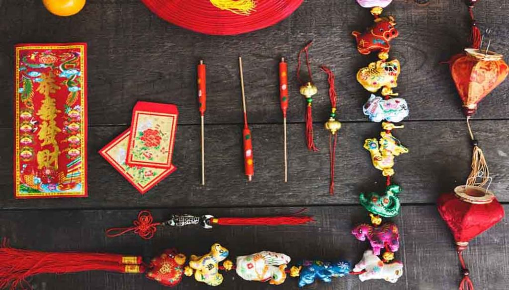 Chinese New Year Spring Festivities Fifteen Days Guide