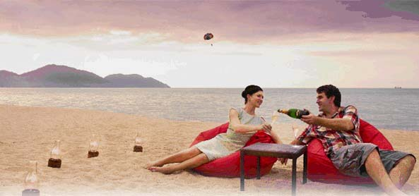 All You need is Love To Celebrate Valentine Day In Penang