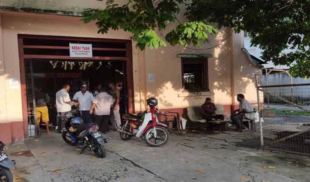 How Not Knowing Penang Toddy Shops Makes You a Rookie