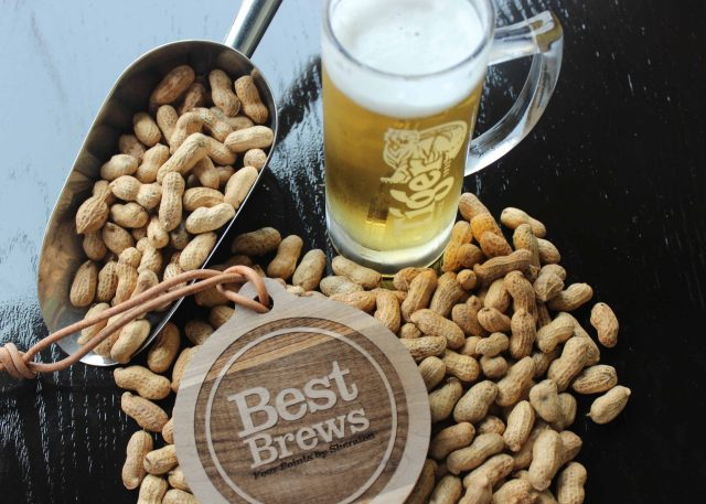 Weekend Toast The Best Brew - Four Points by Sheraton Penang