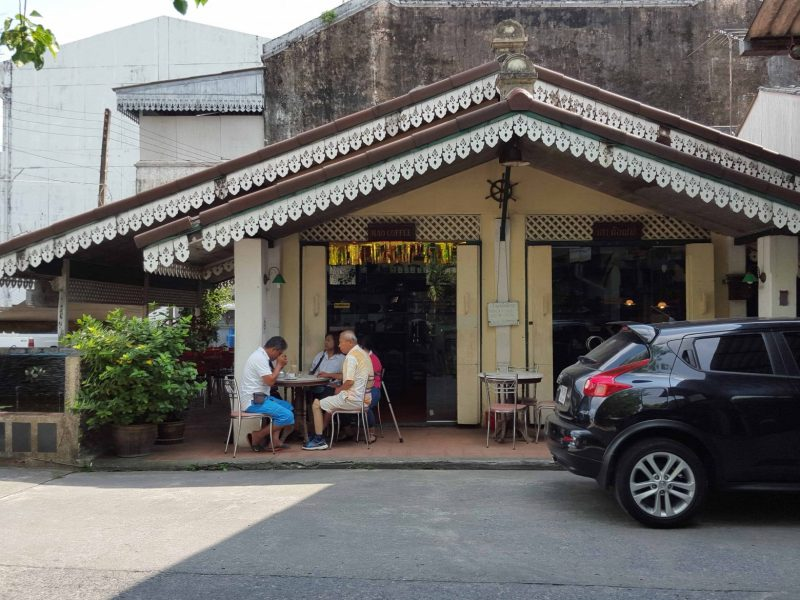 How Coffee The Best Antique Cafe in Nakhon Si Thammarat