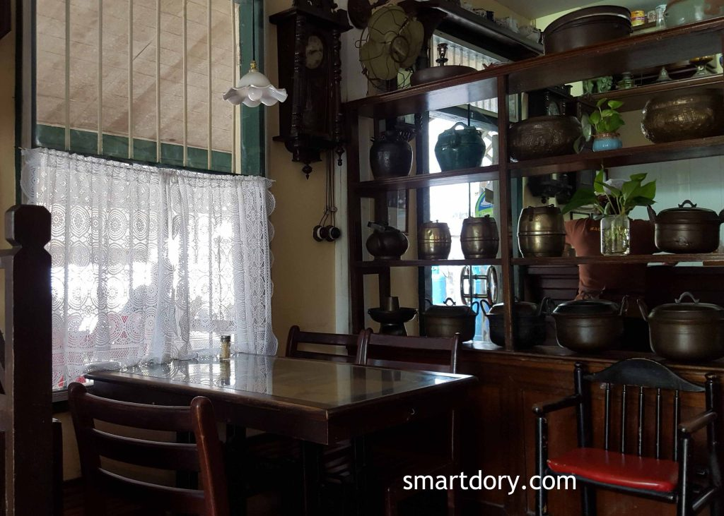 How Coffee Has The Best Antiques in Nakhon Si Thammarat